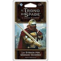 Star Wars LCG: La Battaglia di Hoth