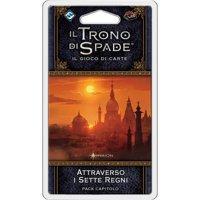 Eldritch Horror: Strane Rovine