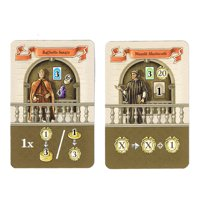 Sine Requie Anno XIII: Vodzene