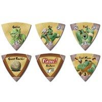 Tokaido: Crossroads (ENG)