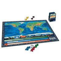 Race for the Galaxy: I Ribelli Contro l'Impero