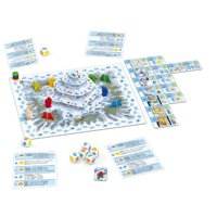 Small World: La Tela del Ragno