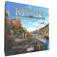The Castles of Burgundy: Set nuove plance