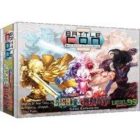 Mutants & Masterminds (ITA)