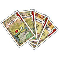 Eldritch Horror: Le Montagne della Follia