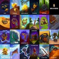 Warehouse 51 - gioco da tavolo