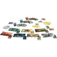 Board Game Sleeves 65x100 EXTRA LARGE 100 bustine