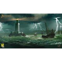 Board Game Sleeves 59x92 LARGE 100 bustine