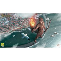 Board Game Sleeves 41x63 MINI 100 bustine